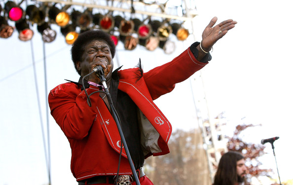 Charles Bradley at GoogaMooga