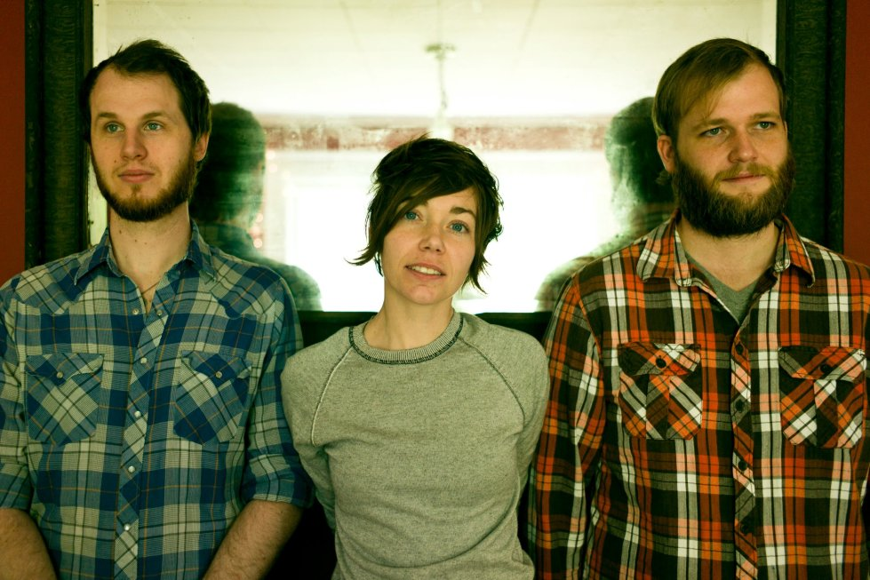 Mount Moriah - Photo by Andrew Synowiez
