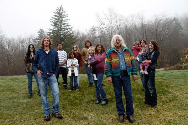 Guthrie Family Reunion