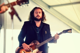 Jim James/Yim Yames