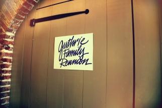 The Guthrie Family Fold