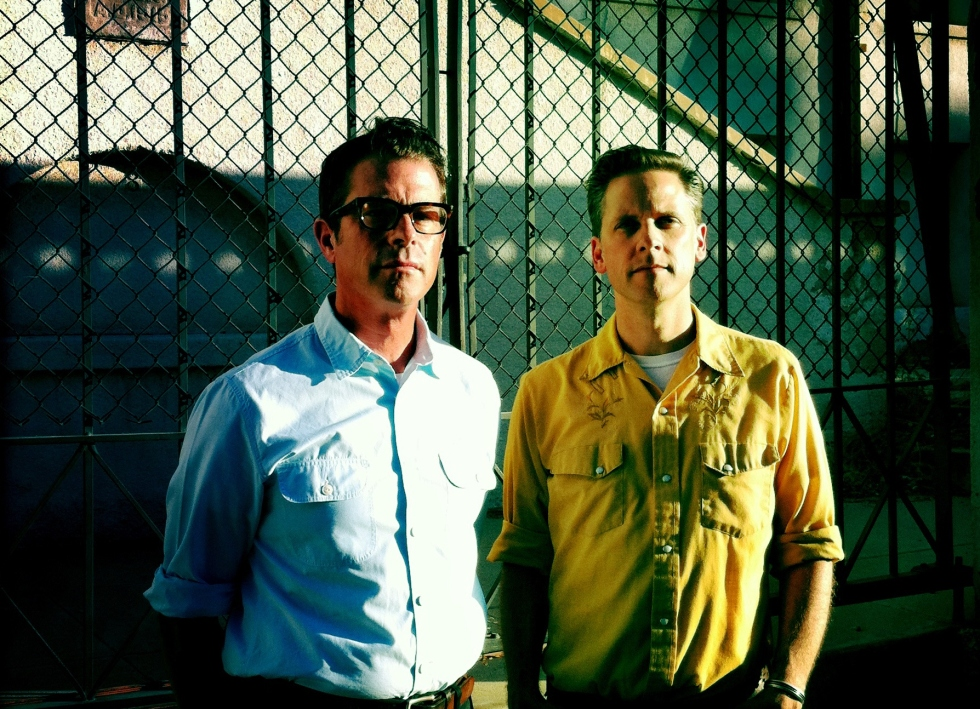 Calexico - Photo by Jairo Zavala