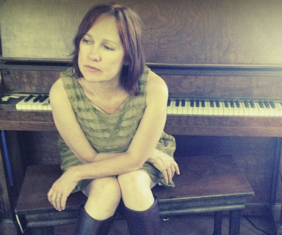 Iris DeMent - Photo by Pieta Brown