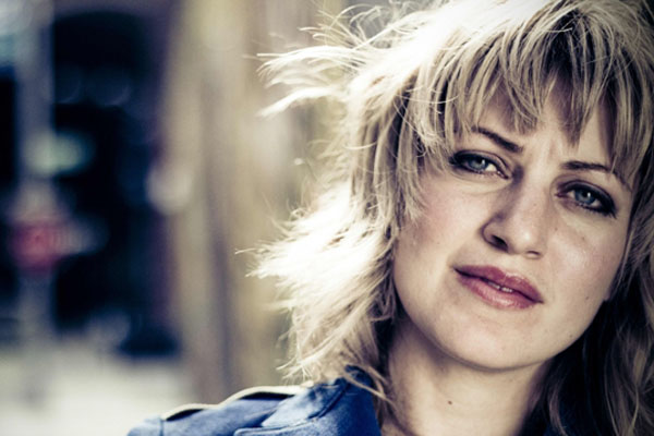 Anais Mitchell performs at Rockwood Music Hall this Saturday.