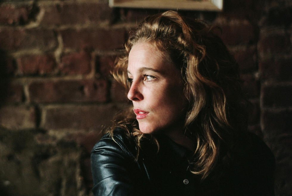 Tift Merritt - Photo by Parker Fitzgerald
