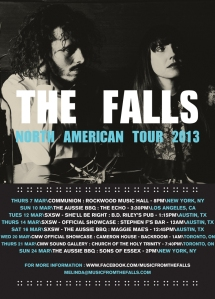North American Tour