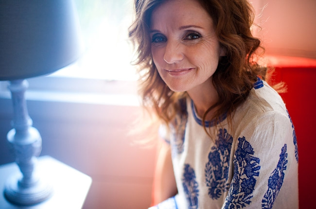 Patty Griffin - Press Photo