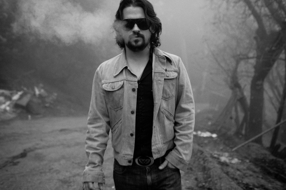 Shooter Jennings plays Bowery Ballroom on Tuesday, May 21 with some support from Daniel Romano.
