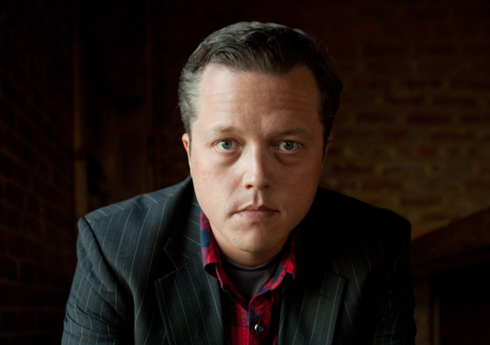 Jason Isbell - Photo by Michael Wilson