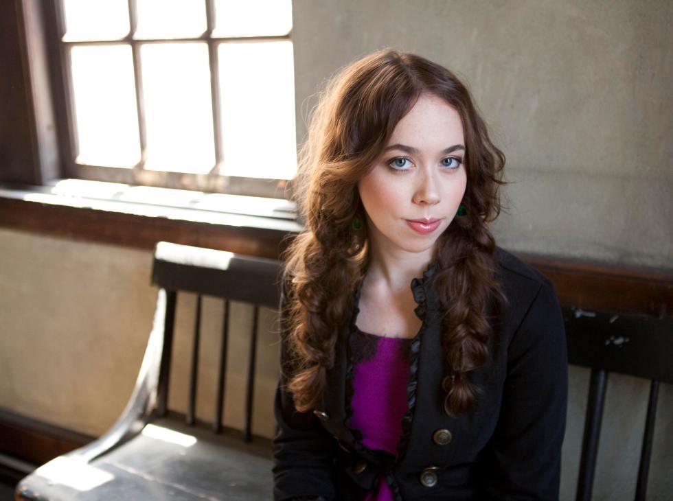 Sarah Jarosz - Photo by Scott Simontacchi