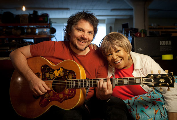 Mavis Staples plays Celebrate Brooklyn on Friday, June 14 at Prospect Park Bandshell.