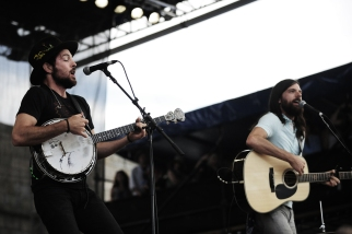The Avett Bros