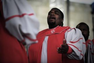 Berklee College of Music Gospel Choir
