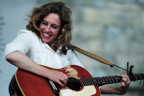 Tift Merritt plays Americanafest NYC on August 7 at David Rubenstein Atrium