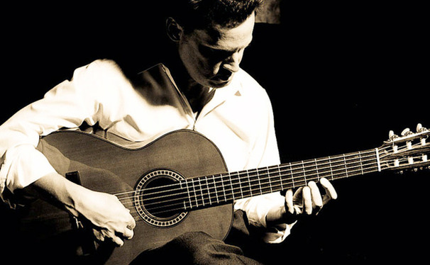 Mark Kozelek plays Music Hall of Williamsburg on Saturday, October 5.