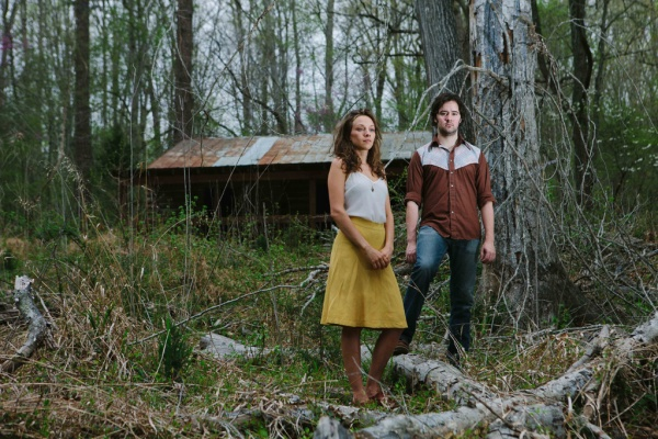 Mandolin Orange - Photo by Briana Brough