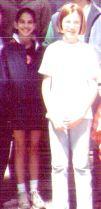 Stephanie Coleman & Betsy