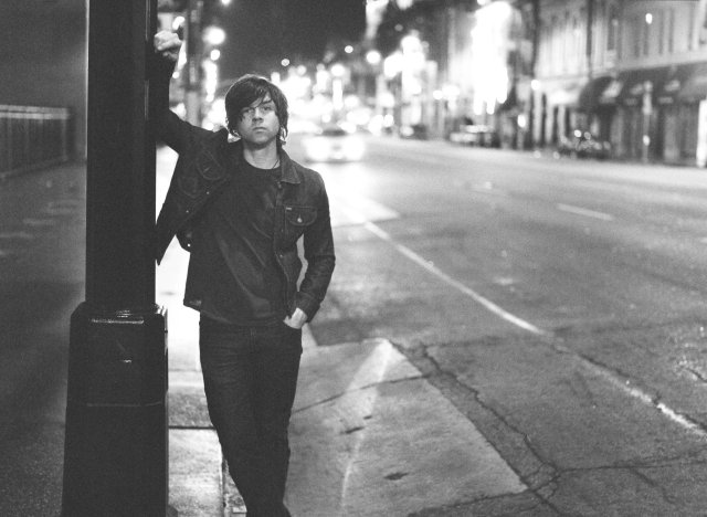 Ryan Adams plays two shows this week at NYC's Carnegie Hall.