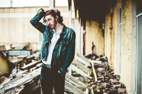 Hozier - Photo by Dara Munnis