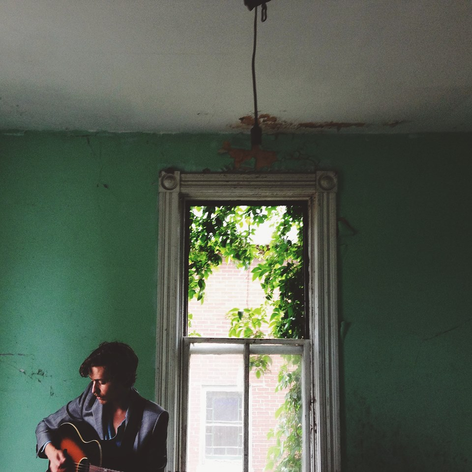 Small Houses (aka Jeremy Quentin) Photo by: Jarred Gastreich http://instagram.com/itisalrightma