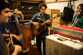 3rd Annual Brooklyn Bluegrass Bash