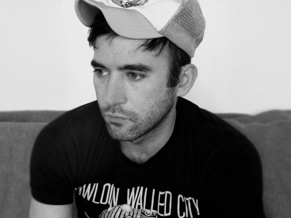 Sufjan Stevens - Photo courtesy of artist