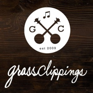 grass clippings logo