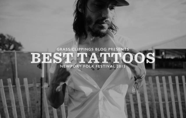 Best Tattoos of Newport 2015