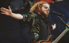 Jim James of My Morning Jacket