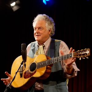 Peter Rowan - Photo by Ronald Rietman