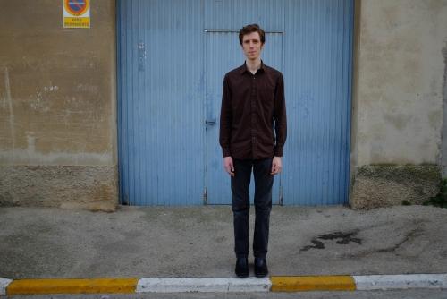 Daniel Martin Moore FotoDePedroAnguila